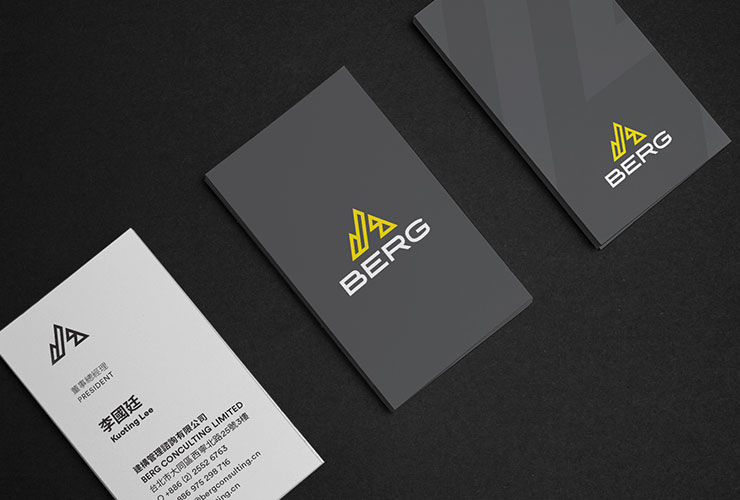 Berg Consulting
